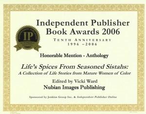 IPBA Award