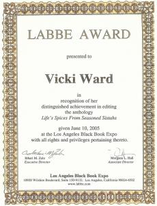 Labbe Award